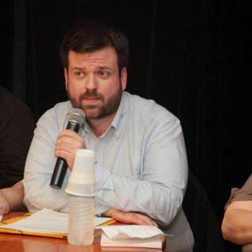 Δημήτρης Παυλακούδης