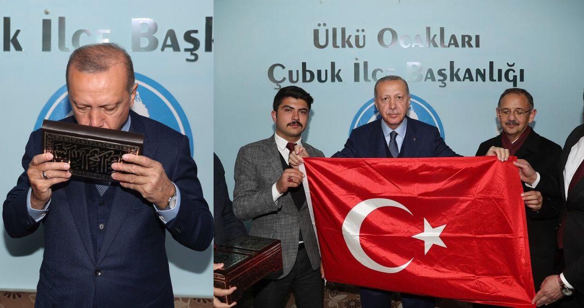 Τουρκική απάντηση με ευθείες απειλές κατά της Γαλλίας για τη διάλυση των «Γκρίζων  Λύκων»! | newsbreak - All24.gr - Ειδήσεις